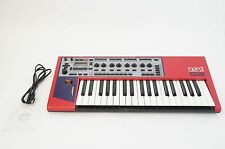 Clavia Nord Modular G2 Keyboard Modular Synthesizer World Ship