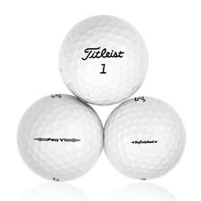 60 Titleist Pro V1 2014 *Refurbished* No Player Markings, No Logos