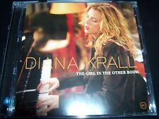 Diana Krall The Girl In The Other Room CD - Like New