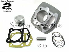 150cc BIG BORE PISTON + CYLINDER KIT for SYM Wolf 125 (Legend / Classic)