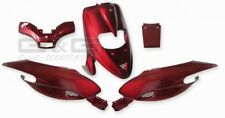 DISGUISE KIT PANEL FAIRING PARTS IN RED FOR GILERA STALKER