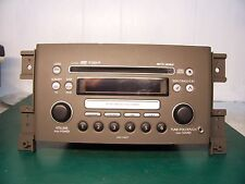 06-08 Suzuki Grand Vitara RADIO 6 CD CHANGER W AUX PS-2999D 39101-65JM0 CLCC03