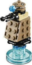 NEW LEGO DALEK from DOCTOR WHO Dimensions MINIFIG figure minifigure dr. 71238