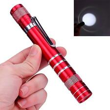 Mini 1200LM High Power Torch Cree Q5 LED Tactical Flashlight AA Lamp Light HOT