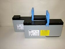 LOT OF 2 DELL POWEREDGE 6650 900W SERVER POWER SUPPLY 7000245-0000