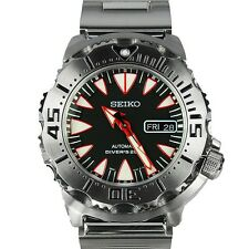 SRP313 SRP313K2 SRP313K Seiko men watch 5 Sports 4R36 200M Sport