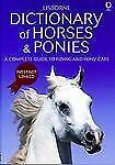 Dictionary of Horses And Ponies: Internet Linked