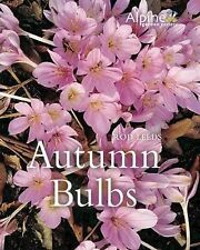 Autumn Bulbs