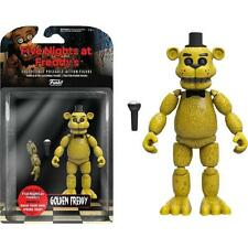 Funko Five Nights at Freddy's Collectible Golden Freddy Figure