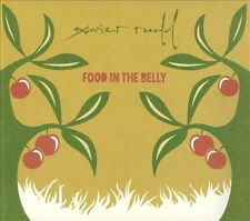 Food in the Belly by Xavier Rudd (CD, Oct-2005, Universal)