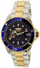 Invicta Men's Disney Limited Edition 22778 Gold/Silver Stainless-Steel Quartz Dr