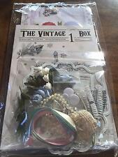 Magnolia Stamps Vintage Box 1 Limited Edition - The Rubber Buggy