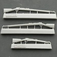 MasterClub 1:35 Lebel Model 1886 French Rifle Family WWI 6pc - Resin MCA35310