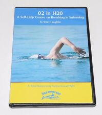 02 in H20: A Self-Help Course on Breathing in Swimming Total Immersion DVD