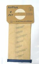 10 Electrolux Style U Upright Vacuum Cleaner Bags