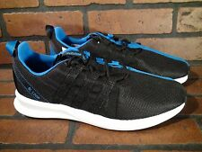 ADIDAS SL Loop Racer Mens Shoe Size 10 NEW C77007 Blue Black White
