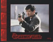 Yun-Fat Chow The Replacement Killers 1998 original movie photo 16371