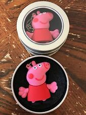 3D Peppa Pig Kids Christmas Gift USB Flash Drive Cute 32G memory stick New