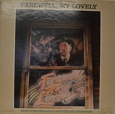 "OST - SOUNDTRACK - FAREWELL, MY LOVELY - DAVID SHIRE  12""  LP (N267)"