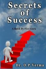 Secrets of Success: Smart way to success for every student