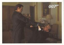 """James Bond Archives 2014 - """"Tomorrow Never Dies"""" Chase Card #041"""
