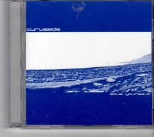 (FM132) Curueside, Save Yourself - 2002 CD