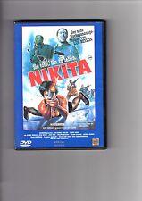 Nikita / DVD #13861