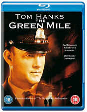 The Green Mile (Blu-Ray) (C-18)