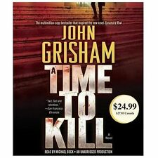 A Time to Kill, Grisham, John, Excellent Book