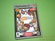EyeToy Play Sony PlayStation 2 PS2 Game - SCEE