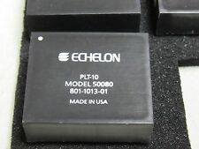 ECHELON LONWORKS PLT-10 , MODEL 50080 , 801-1013-01 , 9412D01 FREE SHIP