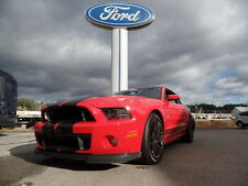 Ford: Mustang 2dr Conv She