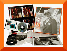 Bill Monroe , Bluegrass , 1959 - 1969 ( Box 4 CD + Booklet )