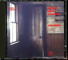 LLOYD COLE AND THE COMMOTIONS - RATTLESNAKES - CD ALBUM [2300]