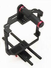 DSLR Cage Kamerakäfig 5D 7D  GH2 D550 D800 D90 D60 Mark II Mark III D7100 D7200