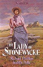 The Lady of Stonewycke (Stonewycke Trilogy, Book 3), Michael Phillips, Judith Pe