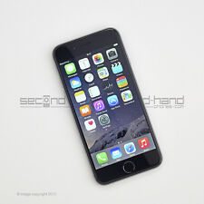 Apple iPhone 6 64GB Space Grey Factory Unlocked SIM FREE Good Condition