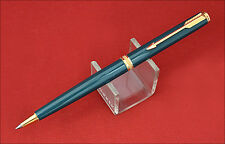 Parker 75 Premiere Prototype Green Oil Lacquer Ball Point (REF # 8438)