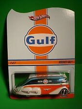 Hot Wheels RLC Exclusive - Rocket Oil - Gulf Racing Fuel