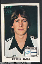 (ZZ) - PANINI 1979 Calcio Sticker N. 136-Derby County-Gerry Daly