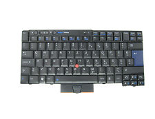 New Lenovo Thinkpad T520 T520i W520 Slovenian Bosnian Croatian Serbian keyboard