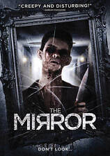 The Mirror (DVD, 2016) SEALED!