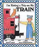 I'm Taking a Trip on My Train-ExLibrary
