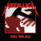 METALLICA-KILL EM ALL CD NEW