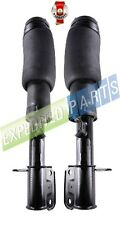 NEW Air Suspension Shock Strut Range Rover 2003-2012 L322 MK-III PAIR FRONT