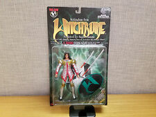 Witchblade Silver Nottingham action figure, Moore Action Collectibles, New!