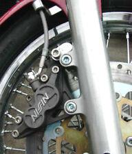 VS 1400, VS 800, VL 1500 Intruder; le meilleur frein devant pour VS1400 VL1500