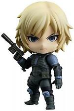 NEW Nendoroid 538 METAL GEAR SOLID 2 Raiden MGS2 Ver. Figure from Japan