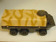 1983 Gi Joe APC (AMPHIBIOUS PERSONNEL CARRIER)