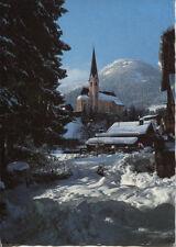 Alte Postkarte - Kirchberg in Tirol - Blick auf Gaisberg